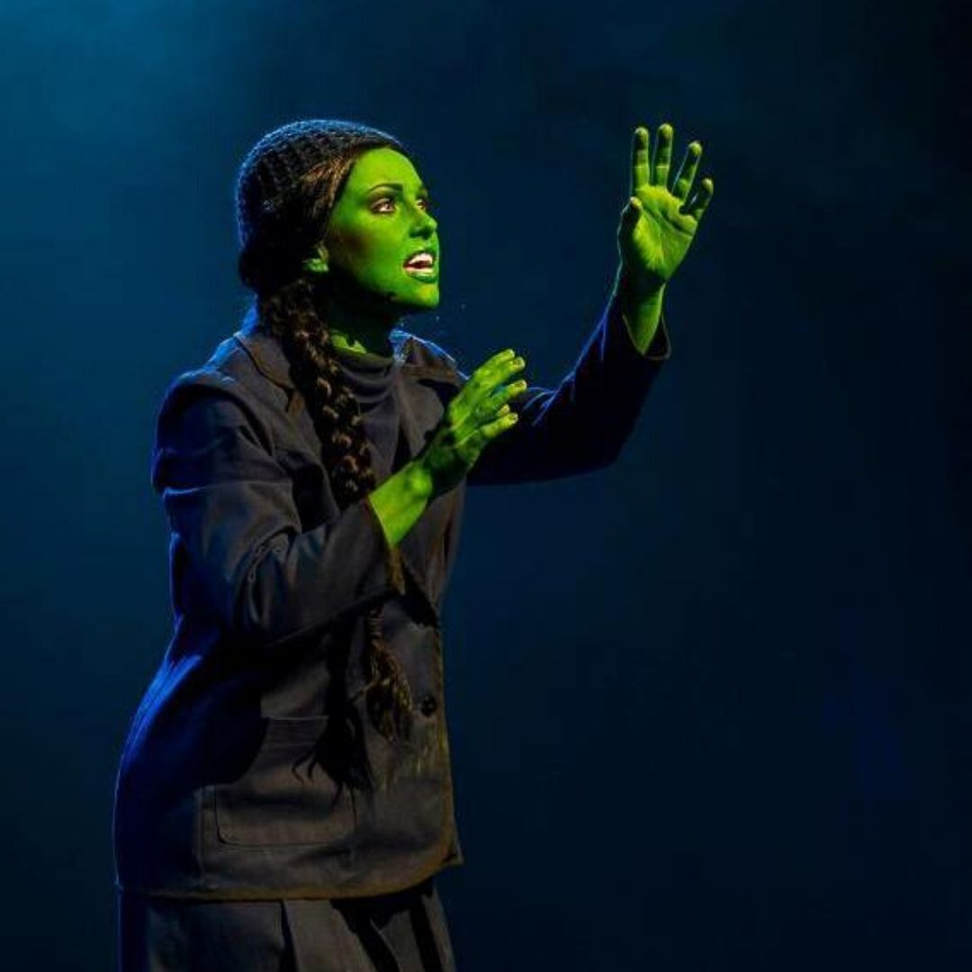 Dialect Coach Jennifer White musical Wicked